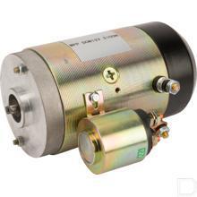 Motor MPP DC 12VDC 2000W inclusief relais  productfoto