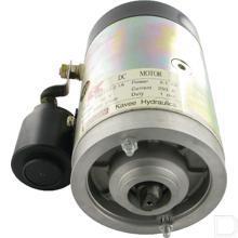 Motor MPP DC 24VDC 2100W inclusief relais productfoto