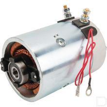 Motor 24VDC 2,2 kw + PTC productfoto