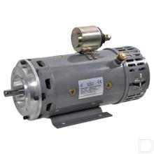 Motor MPP DC 24VDC 3000W inclusief relais productfoto