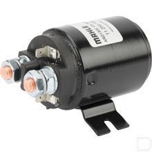 MPP DC-motor relais 12V 300A productfoto