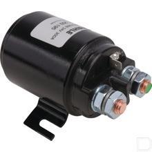 MPP DC-motor relais 24V 300A productfoto