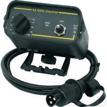 Motorregelaar 12V 15A productfoto