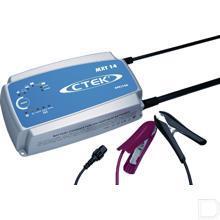 Acculader MXT 14 24V 14A IP44 productfoto
