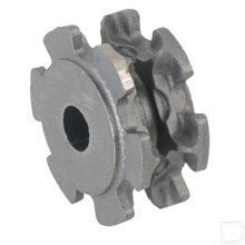 Nestenwiel steek 10x28 BL6N productfoto
