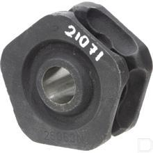 Nestenwiel steek 10x31 5N 30R productfoto