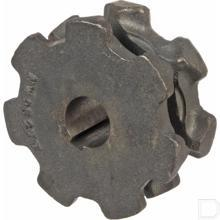 Nestenwiel 9,5x27 7N 35R-10 productfoto