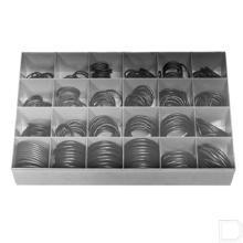 Assortiment O-ringen D productfoto
