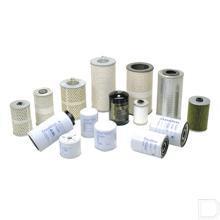 Smeeroliefilter productfoto
