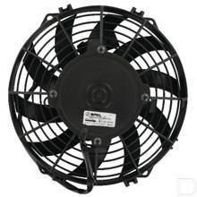 Ventilator 12VDC zuigend productfoto