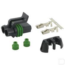 Connector F IP67 productfoto