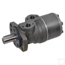 Orbitmotor OMR 315cc/omw as Ø25mm met lekaansluiting productfoto