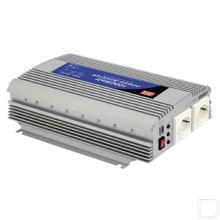 Omvormer 12/230V 1000W productfoto