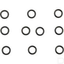 O-ring 10,77x2,62 90SH 10stuks productfoto