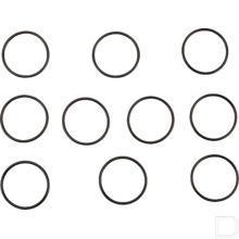 O-ring 39,35x2,62 90SH 10stuks productfoto