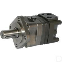 Orbitmotor OMS 400cc/omw as Ø32mm met lekaansluiting productfoto