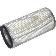 Luchtfilter buiten Ø89x154mm H=305mm productfoto