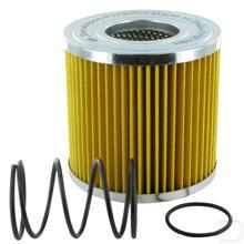 Hydrauliekfilter Ø52x140mm H=136mm productfoto