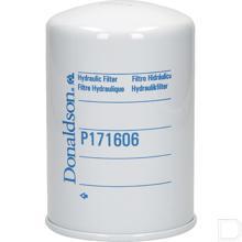 "Hydrauliekfilter 3/4"" BSP H=149mm productfoto"