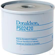 Brandstoffilter Ø19x85mm H=71mm productfoto