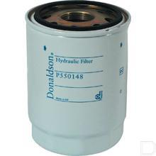 """Hydrauliekfilter 1.1/4"""" H=181mm productfoto"""