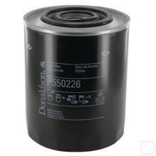 """Oliefilter Ø112mm buiten 145mm hoog 3/4"""" 16UNF productfoto"""