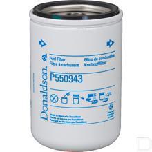 Brandstoffilter productfoto