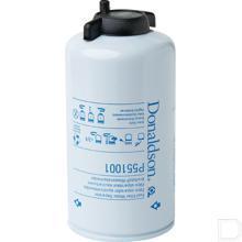 """Brandstoffilter 1"""" H=201mm productfoto"""