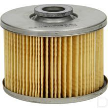 Brandstoffilter Ø19x89mm H=70mm productfoto