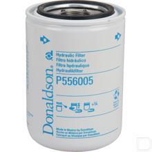 "Hydrauliekfilter besturing 1.1/8"" - 16UNF H=136mm productfoto"