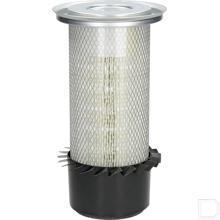 Luchtfilter buiten Ø88x155mm H=380,5mm productfoto