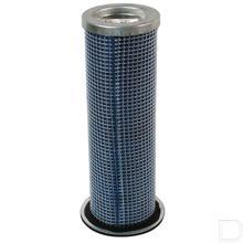 Luchtfilter binnen Ø73,5x86mm H=254mm productfoto