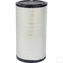 Luchtfilter buiten Ø178x313mm H=570mm productfoto
