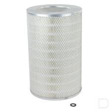 Luchtfilter buiten Ø153,5x251,5mm H=394,5mm productfoto
