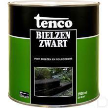 Bielzen beits zwart 2,5L productfoto