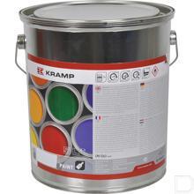 Kunstharslak RAL 5015 hemelblauw 5L productfoto