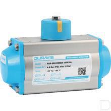 Pneumatische actuator enkelwerkend productfoto