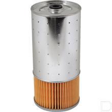 Oliefilter inzetstuk Ø11,5x92mm H=196mm met bypass productfoto