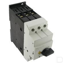 Motorbeveiligingsschakelaar PKZM4-25 3-polig 16-25A productfoto
