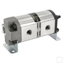 Verdeelmotor PLD10 5cc productfoto