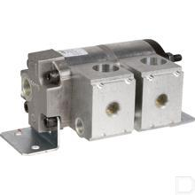 Verdeelmotor PLD20 11cc  productfoto
