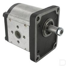Tandwielmotor PLM30S 43cc 83E3 productfoto
