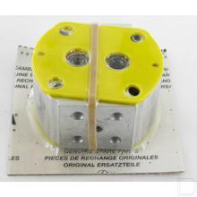 Achter sectie PLP10.2 D0-88V6-LBE/BA-N-I FS productfoto