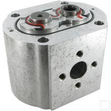 Dubbelpomp PLP30 61cc productfoto