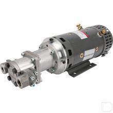 Pompset 6cc 3kW 24V 150bar productfoto