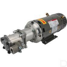 Pompset 4cc 2 5kW 12V 120bar productfoto