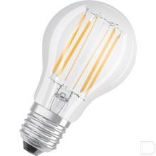 LED peerlamp 7.5W kleur 827 E27 productfoto