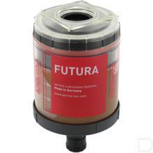 Smeerunit navulling smeervet Futura Bio 120ml productfoto