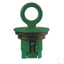 Activeringsschroef groen productfoto