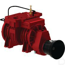 Mobiele compressor Std BP productfoto
